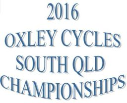Championship nominations open until 13May16. Go to Events & Results Menu